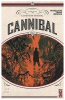 Cannibal t1 - Mai 2018