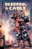 Deadpool & Cable - Split Second