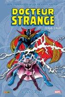 Docteur Strange L'intégrale 1968