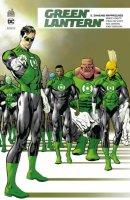 Green Lantern Rebirth t2 - Mai 2018