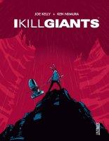 I kill giants - Mai 2018