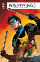 Nightwing rebirth t3 3
