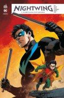 Nightwing rebirth t3 3