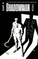 Shadownman Intégrale