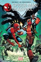 Spider-Man / Deadpool t3