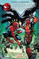 Spider-Man / Deadpool t3