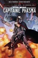 Star Wars - Captain Phasma - Mai 2018