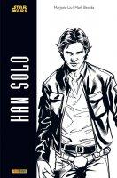 Star Wars - Han Solo N&B