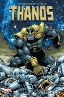 Thanos - Redemption