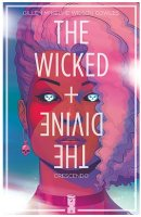 The Wicked + The Divine t4 - Mai 2018