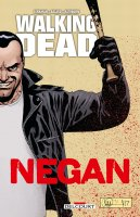 Walking dead - Negan - Mai 2018