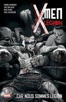 X-Men - Legion t2 - Mai 2018