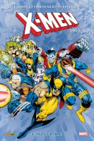X-Men L'intégrale 1993 III