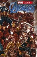 Avengers HS 1 - Juin 2018