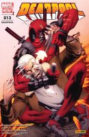 Deadpool 13 - Juin 2018