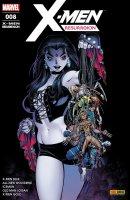 X-Men Resurrxion 8
