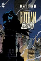 Batman : Gotham by gaslight avec DVD