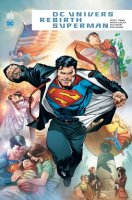 DC Univers Rebirth Superman