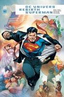 DC Univers Rebirth Superman