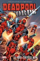 Deadpool Corps - Juin 2018