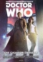 Doctor Who - 10e Docteur t4 - Juin 2018