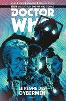Doctor Who - Le règne des Cybermen - Juin 2018