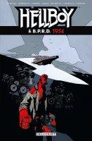 Hellboy & BPRD t3
