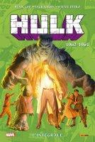 Hulk L'intégrale 1962-63 (NE)