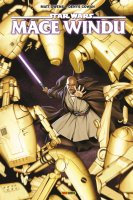 Star Wars - Mace Windu - Juin 2018