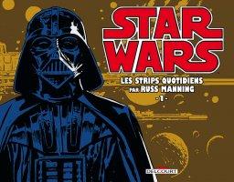 Star Wars - Strips t1 - Juin 2018