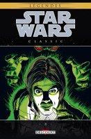 Star Wars Classic t8 - Juin 2018