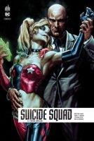 Suicide Squad Rebirth t4 - Juin 2018
