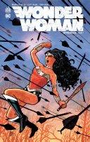 Wonder Woman Intégrale t1 - Juin 2018