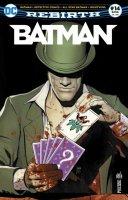 Batman Rebirth 14