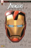 Marvel Legacy Avengers 1 - Juillet 2018