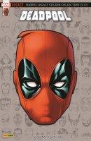 Marvel Legacy Deadpool 1