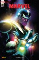 Marvel Legacy Marvel Epics 1 - Juillet 2018