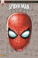 Marvel Legacy Spider-Man 1