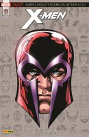 Marvel Legacy X-Men 1 - Juillet 2018