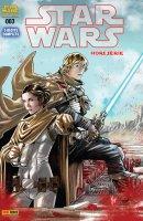 Star Wars HS 3 Cover 1 - Juillet 2018