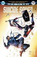 Suicide Squad Rebirth 13 - Juillet 2018