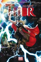 All-New Thor t3 - Juillet 2018