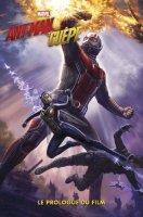 Ant-Man et la Guêpe - Le prologue du film