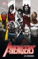Avengers : Origines - Juillet 2018