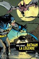 Batman la légende t1