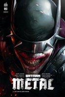 Batman métal t2