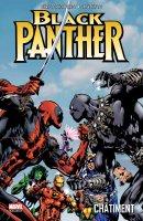 Black panther par Priest t2 - Juillet 2018
