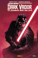 Dark Vador - Le seigneur noir des Sith t1 - Juillet 2018