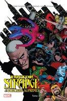 Doctor Strange et les sorciers suprêmes t2