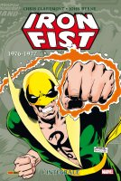 Iron Fist L'intégrale 1976-77 - Juillet 2018